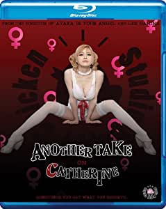 Another Take On Catherine [Blu-ray]