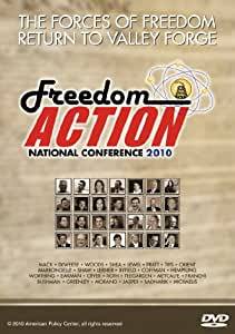 Freedom Action National Conference DVDs