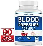 Longevity Blood Pressure Formula - Scientifically