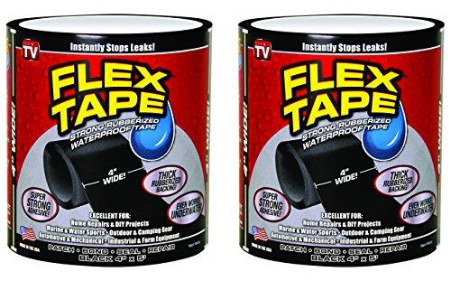 Flex Tape Black 4