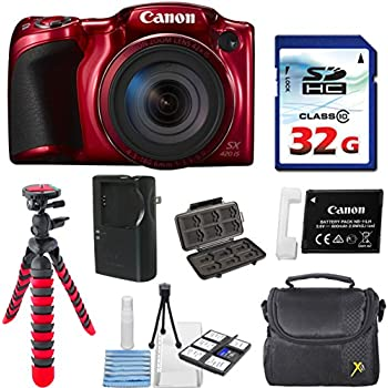 Amazon.com : Canon PowerShot SX420 IS Digital Camera ...