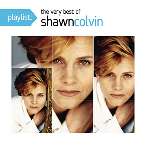 Playlist: The Very Best Of Sha...