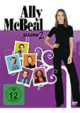 Ally McBeal: Season 2 [6 DVDs]