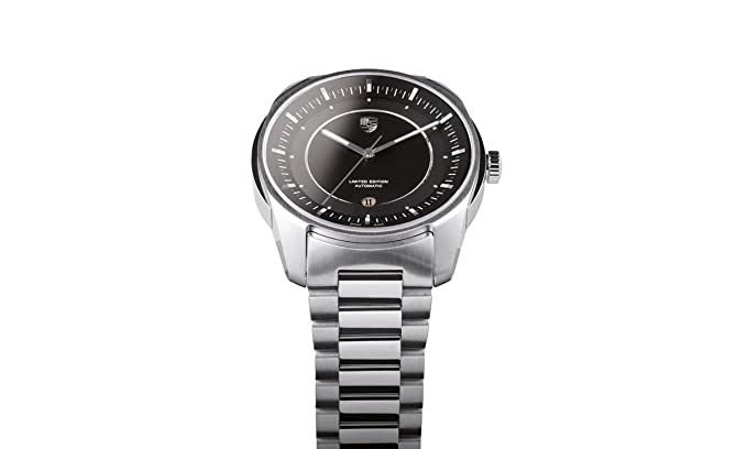 Porsche Design Premium Classic automático reloj Limited Edition wap070 1000g: Amazon.es: Relojes