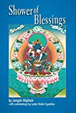 img - for Shower of Blessings book / textbook / text book