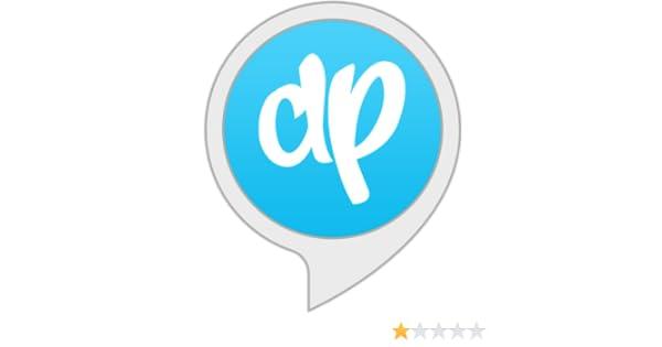 Amazon com: DatPiff: Alexa Skills