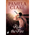 Ride The Fire (Blakewell/Kenleigh Family 3)