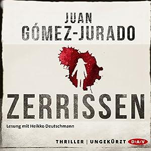 Zerrissen Audiobook