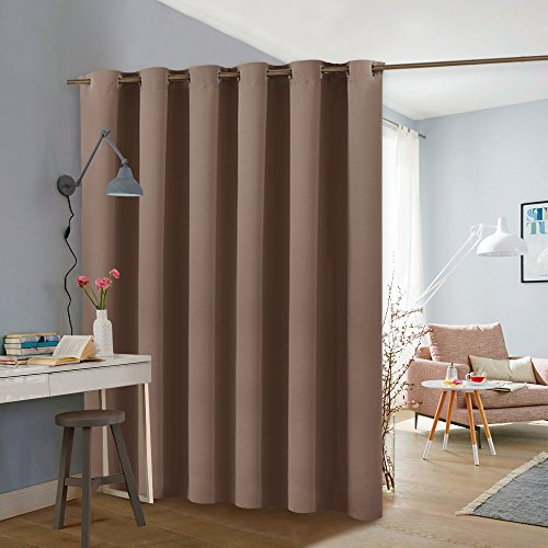 Tenda Divisoria Design.Pony Dance Partition Curtains Room Divider Blackout Privacy Partitions Curtain 1 Panel Thermal Insulated Paravent Partition Tall 8 Ft By Wide 10 Ft