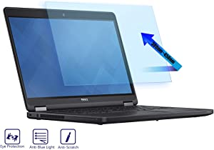 for Dell Latitude 14 Inch Screen Protector, Anti Blue Light Anti Glare Filter for Dell Latitude 14 5480 5490 7490 E5490 E5491 E5450 E6430 E6440 E5470 E7440 E7450 E7470 E7480 E7440
