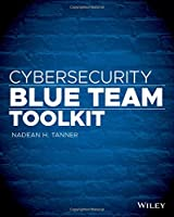 Cybersecurity Blue Team Toolkit Front Cover