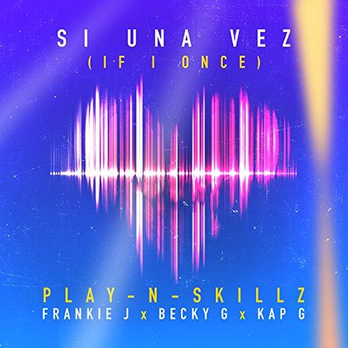 ... Si Una Vez ((If I Once)[Spangl.