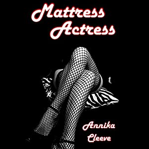 Mattress Actress Audiobook