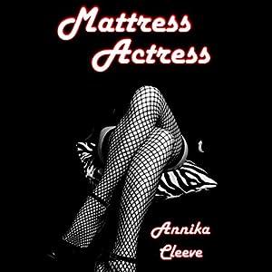Mattress Actress Audiobook
