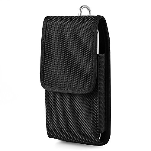 Universal Rugged Nylon Phone Holster Case Pouch