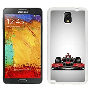 NEW Unique Custom Designed For Case Samsung Galaxy S5 Cover Phone Case With Vodafone Formula 1 Race Car_White Phone Case