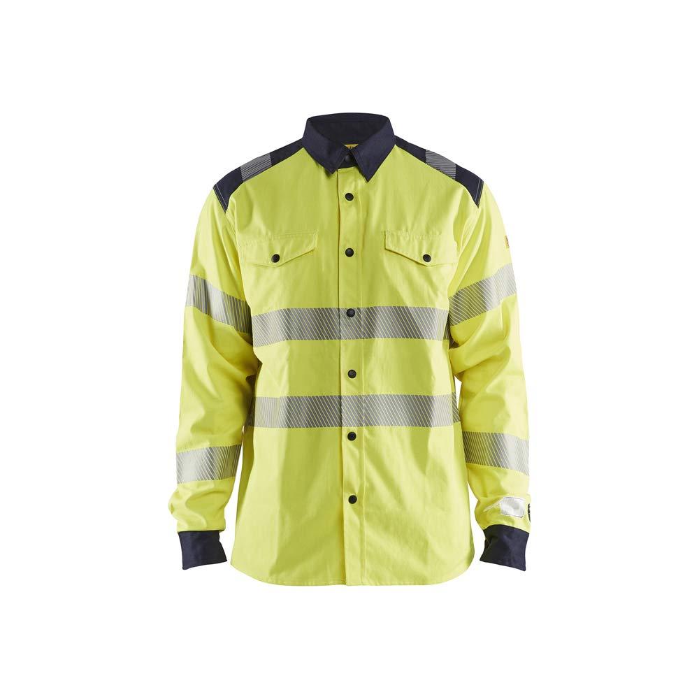 Blaklader 323915173389XXL Multinorm - Camisa (talla XXL ...