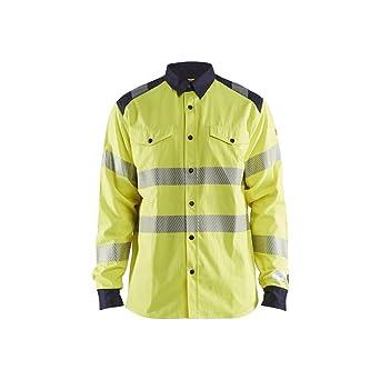 Blaklader 3239151733894XL Multinorm - Camisa (talla 4XL ...