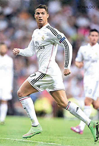 O-88042 Cristiano Ronaldo