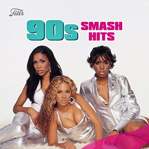 90s Smash Hits by Filtr - Macys Hills Green