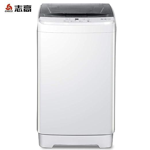Lavadora 7,5 kg Totalmente automático Lavado de pequeño Dormitorio ...