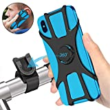 SYOSIN Bike Phone Mount, Detachable