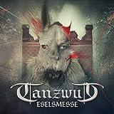 Eselsmesse by Tanzwut (2014-09-16)