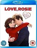 Love, Rosie [Blu-ray] [2015]
