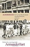 Aldabonazo, Armando Hart, 0873489691