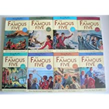 Five Get Into Trouble (Famous Five Book 8)