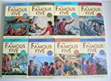 Five Get Into A Fix (Famous Five Book 17)