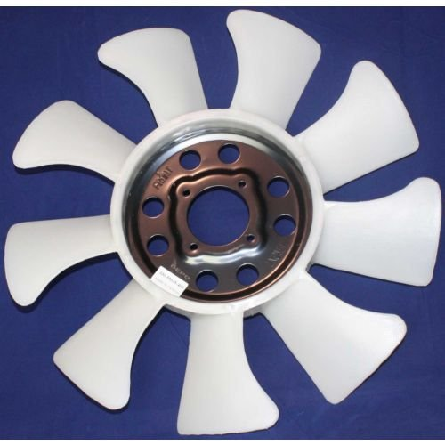 91 V6 Auto Car - MAPM Premium EXPLORER 91-94 / RANGER 93-97 RADIATOR FAN BLADE, 4.0L V6 (w/o Super Cool)