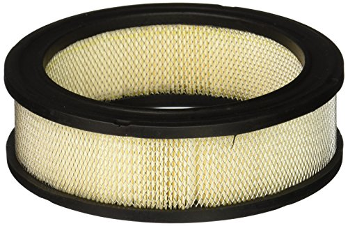 Stens 100-040 Air Filter Replaces Kohler 235116-S Cub Cadet LH-385168-R2 Tecumseh 32008 Wisconsin L0194A Case C28883 John Deere AM31400 Gravely 20057700 Lesco 050036