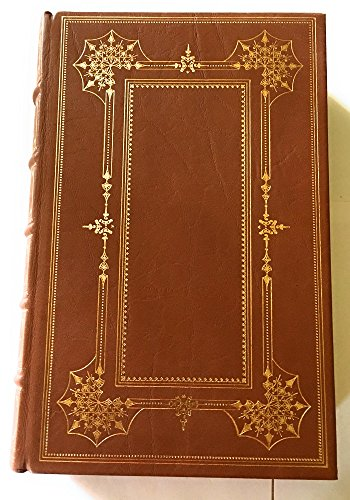 History Of The Indian Tribes Of North America Volume II Mckenney & Hall, 1978 Volair Limited First Edition Leather Bound