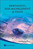 img - for Derivatives Risk Management & Value book / textbook / text book