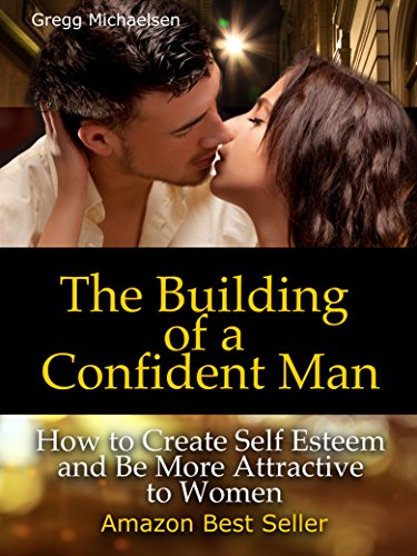 How to build confidence in dating men