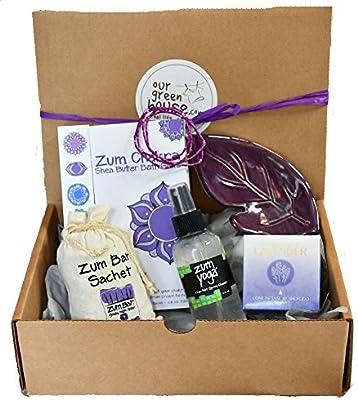 All Natural cesta de regalo para cumpleaños, aniversarios ...