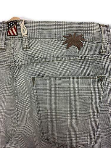 Rrp 99 Madness White W32 In Slvrsmth Jeans Agave £79 Black Flex UZxqnv8