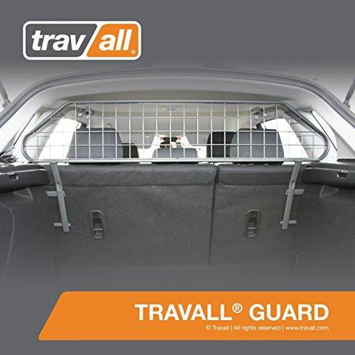 MAZDA 3 5 Door Hatchback Pet Barrier (2003-2009) - Original Travall Guard TDG1241 by Travall
