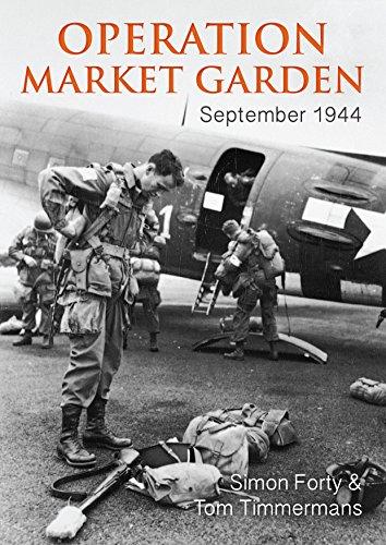 September Garden - Operation Market Garden: September 1944