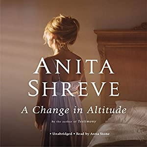 A Change in Altitude Audiobook