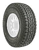Yokohama Geolander A/T GO15 All-Season Radial Tire - 30X9.50R15 104S