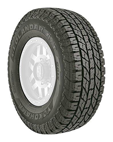 Yokohama Geolander A/T GO15 All-Season Radial Tire - 33X1...