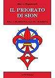 Il priorato di Sion. Dalla tradizione all'età moderna