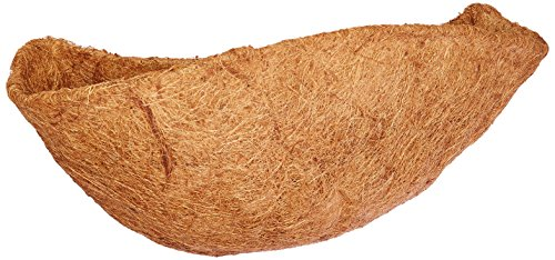 Gardman R587 Wall Basket / Manger Shaped Coco Liner, 7