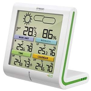 Oregon Scientific RMR500ES - Termómetro digital