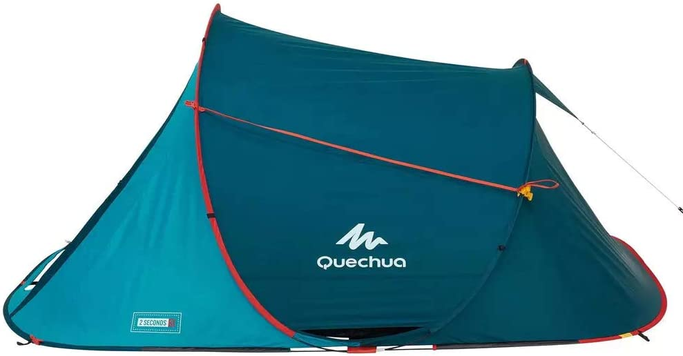 Quechua Easy 3 pop up tent 2 seconden: Amazon.nl