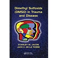 Dimethyl Sulfoxide Dmso in Trauma and Disease