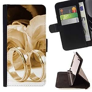 Momo Phone Case / Flip Funda de Cuero Case Cover - Testigo del amor - Samsung Galaxy S3 III I9300