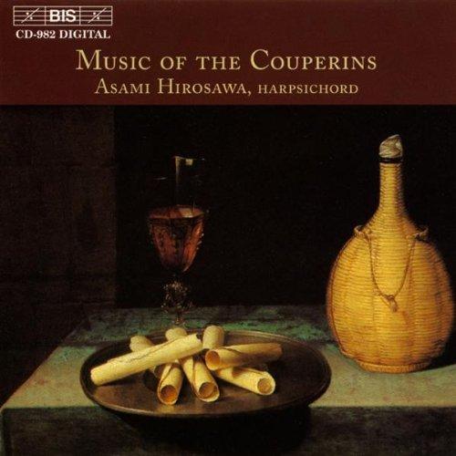 Amazon.com: Pieces de clavecin, Book 3: 13th Ordre in B